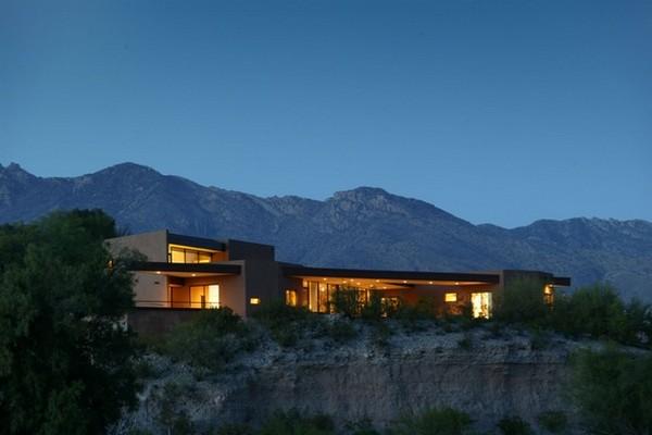 green design –  Riverfront Residence in Arizona 2