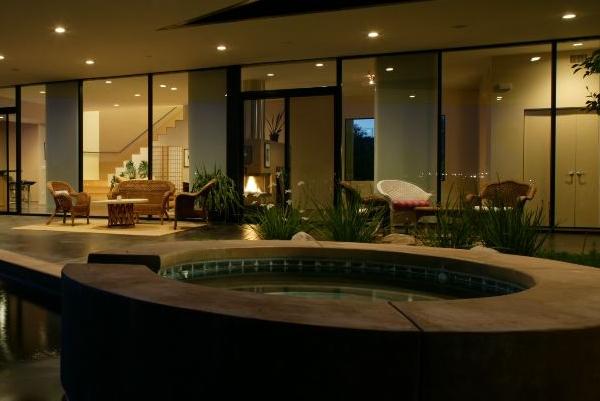 green design –  Riverfront Residence in Arizona 4