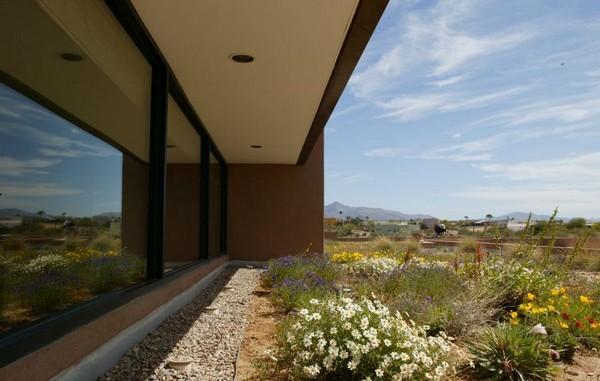 green design –  Riverfront Residence in Arizona 5