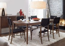 indoor extension dining table 217x155 17 Expandable Wooden Dining Tables