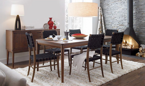 17 Expandable Wooden Dining Tables : indoor extension dining table from www.decoist.com size 600 x 358 jpeg 67kB
