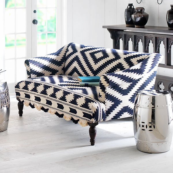 40 Unique Armchairs And Loveseats Sofas With Fancy Upholstery Awesome Patterned Settee