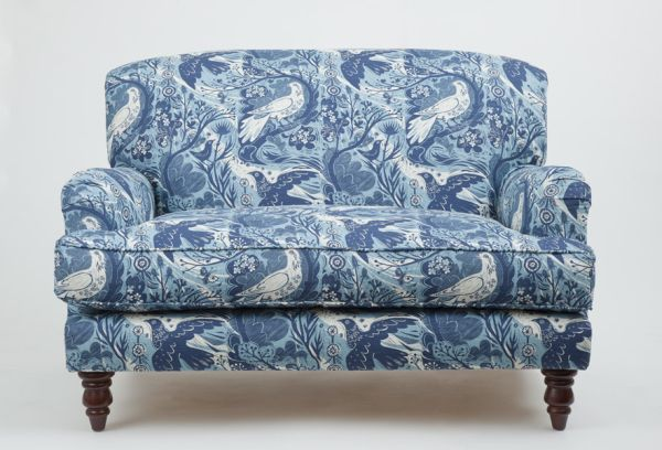 Wonderful 15 Unique Armchairs And Loveseats Sofas With Fancy Upholstery