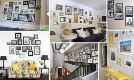 the art of hanging pictures