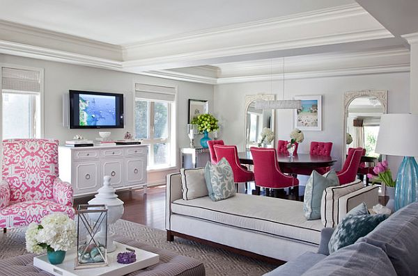 pink and white furniture. view in gallery white pink and furniture b