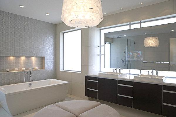 Unique Bathroom Tub Ideas