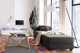 20 Chic Modern Bed Designs