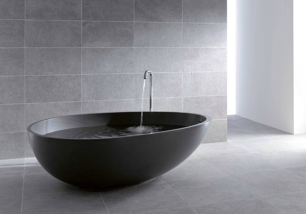 20 Contemporary Bathroom Tubs For A Soothing Experience