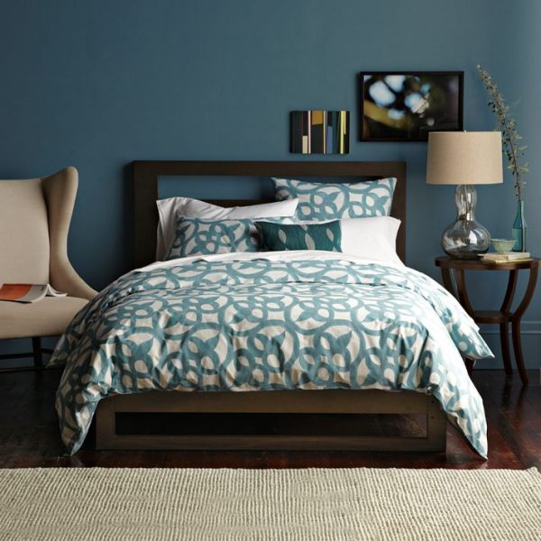 20 modern bedroom headboards for West elm bedroom ideas