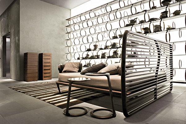 Contemporary Headboard 20 modern bedroom headboards