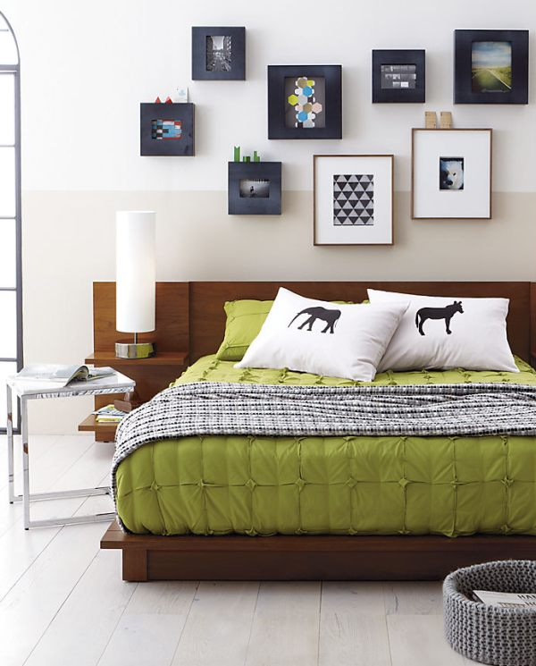 modern bedroom green. Proudly Modern Bedroom Green