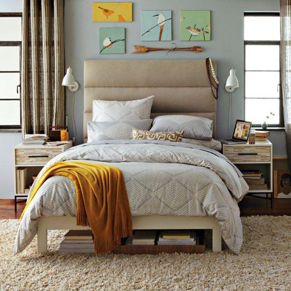 Contemporary Bedroom Designs 2012 23 modern bedroom designs