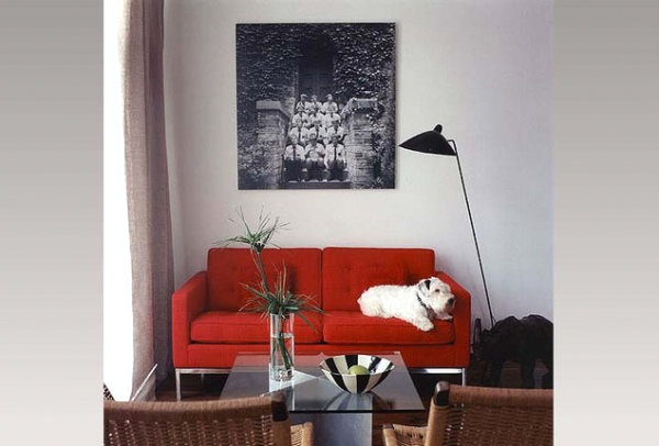 Decoracion Sala Peque?a Vintage ~ Space Saving Design Ideas for Small Living Rooms