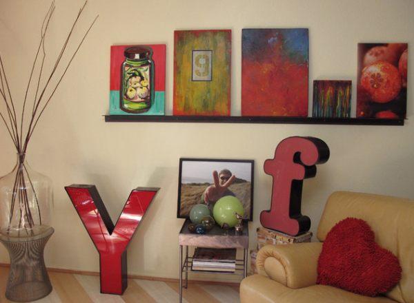 Artful objects