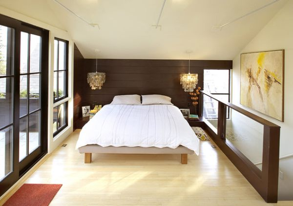 Bedside-chandeliers-in-a-contemporary-bedroom