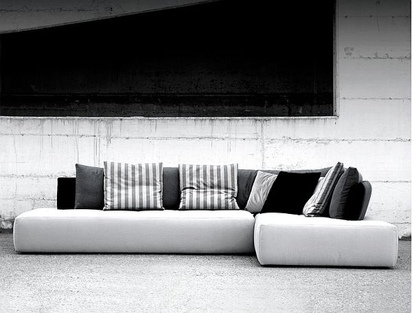 Conversation sofa Conversation Sectional Sofa: Perfect for a Social Setting in Contemporary Spaces
