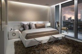 Modern Bedroom Lighting Ideas bedside lighting ideas: pendant lights and sconces in the bedroom