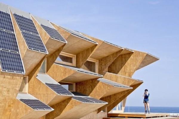 Endesa Pavilion – Barcelona 11