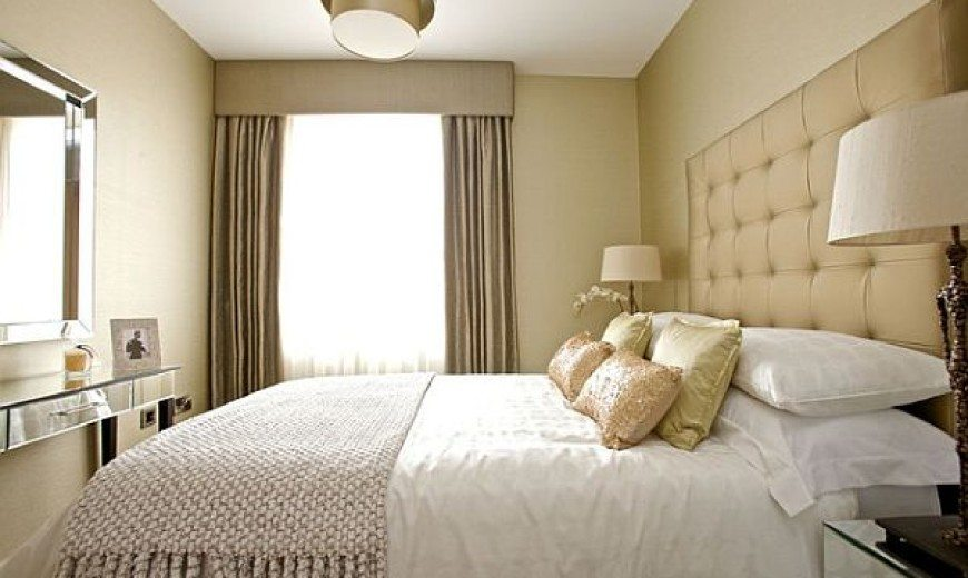 Fabulous & Dramatic Headboard Ideas for your Bedroom