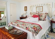 Foot Boards: Switching Things Up in Your Bedroom In Five Friendly Ways