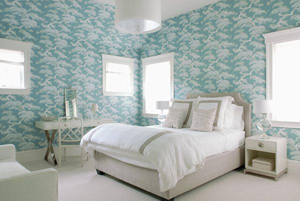 23 Modern Bedroom Designs