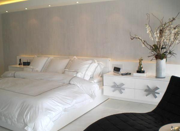 Eclectic Bedroom Elegant