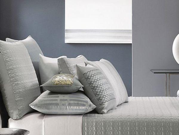 Hotel-style bedding