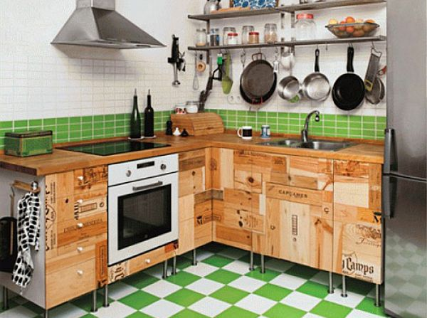 recycled cabinet doors worth the money savings stunning recycled kitchen cabinets pictures iecob info