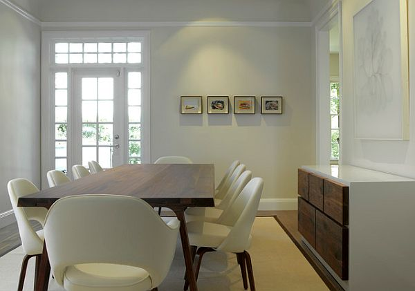 Merging traditional and contemporary design effortlessly