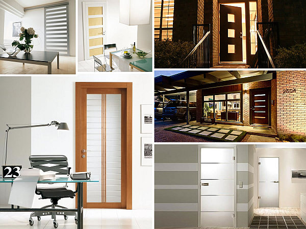 Modern Door Designs for Home Modern Door Designs for Your Home
