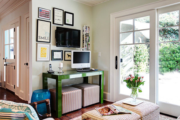 Room Space Ideas space-saving design ideas for small living rooms