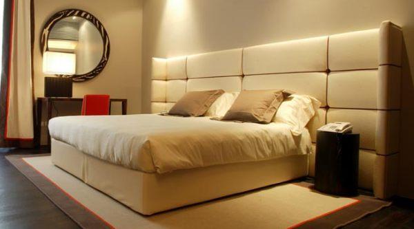 Bedroom Lighting Ideas To Brighten Your Space - Bedroom recessed lighting ideas