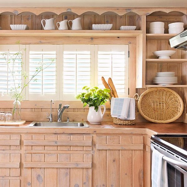 Reused Kitchen Cabinets: Recycled Cabinet Doors: Worth The Money Savings?