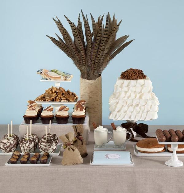 autumn dessert ideas