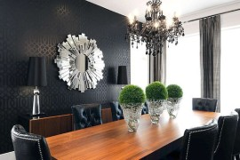 Hot Home Trend: Sunburst Mirrors