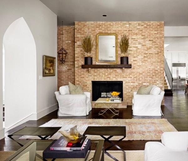 Dark Floor Living Room how to use dark floors to brighten your dull home