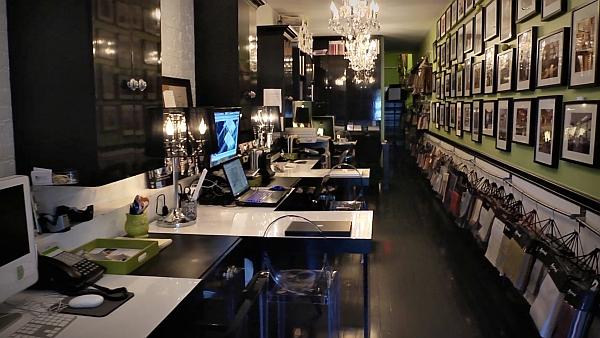 interior designer - office idea