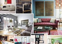 Find Your Home's True Colors With These Living Room Paint Ideas