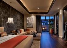 modern fall bedroom ideas