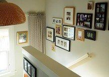 Five Great Places to Display Your Family Photo Montage