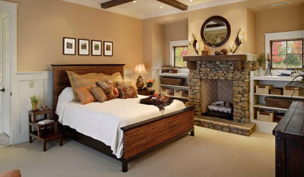 simple fall bedroom ideas
