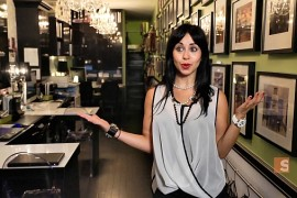 Creating a Functional Office: From Concept to DIY Completion with Vanessa Deleon