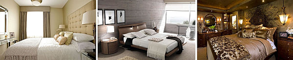 unique headboard ideas Three Unique Headboard Ideas