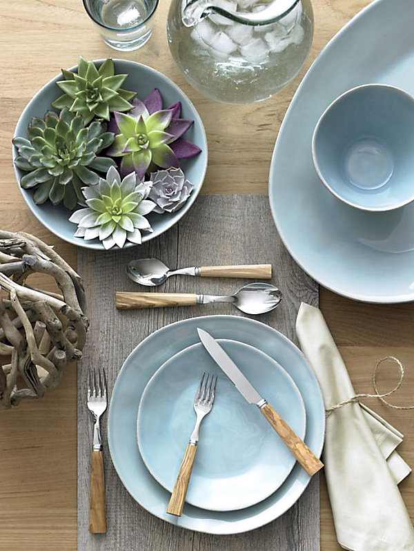 12 Festive Tabletop Decor Trends