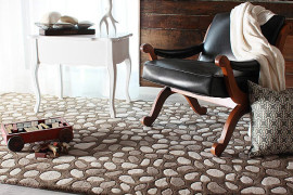 More Modern Rug Ideas to Brighten Your Space