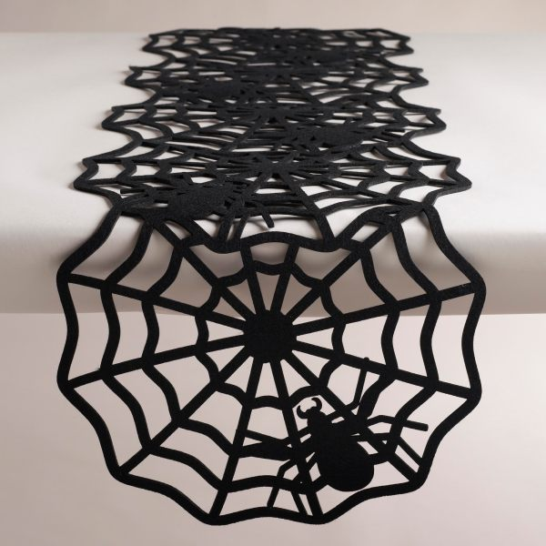 Halloween Table Cloth sandra by sandra lee halloween tablecloth jack o lanterns Halloween Decorations For The Tabletop