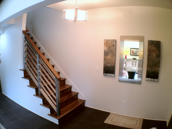Modern Handrails Adding Contemporary Style To Your Home S Staircase
