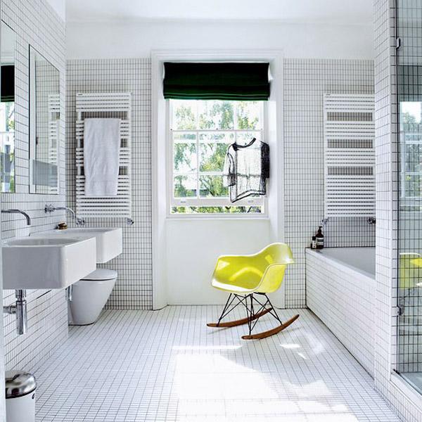 Bathroom Eames