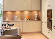 Contemporary Kitchen Collection from Conforama