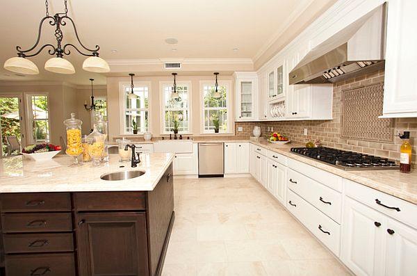 Timeless Kitchen Design Ideas kitchen design timeless design elegance design ideas Current Dcor